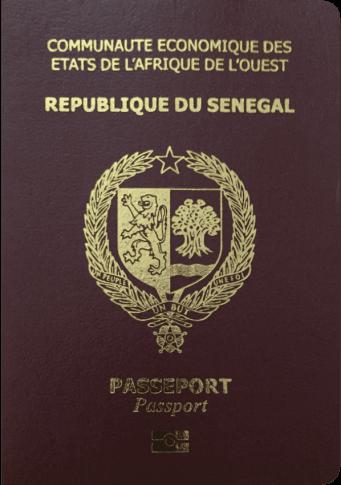 senegal-passport-ranking