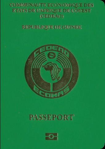 guinea-passport-ranking