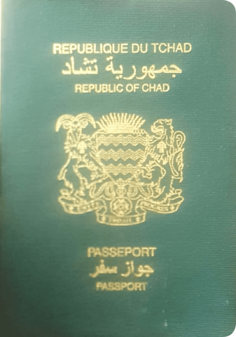 chad-passport-ranking