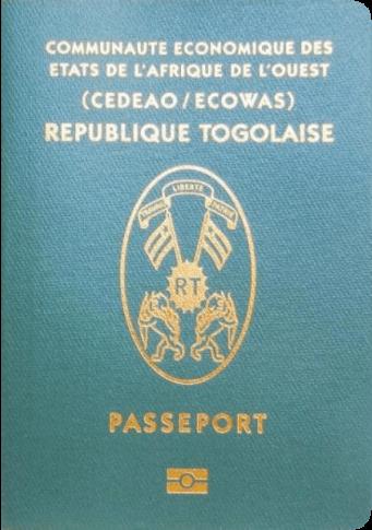 togo-passport-ranking