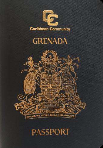 grenada-passport-ranking