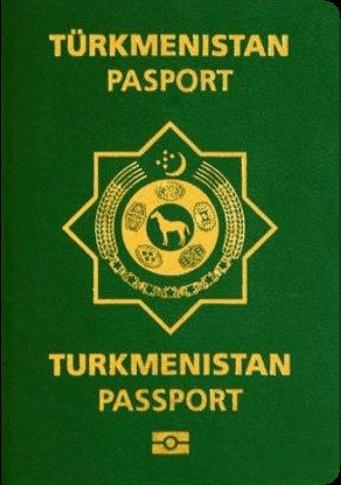 turkmenistan-passport-ranking