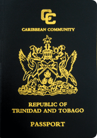 trinidad-and-tobago-passport-ranking