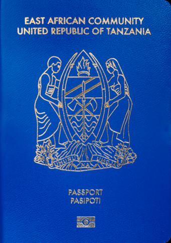 tanzania-passport-ranking