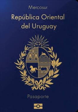 الأوروغواي