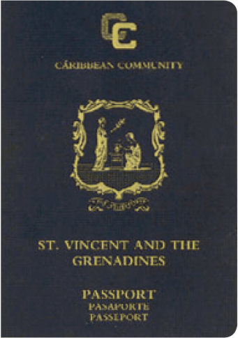 st-vincent-and-the-grenadines-passport-ranking