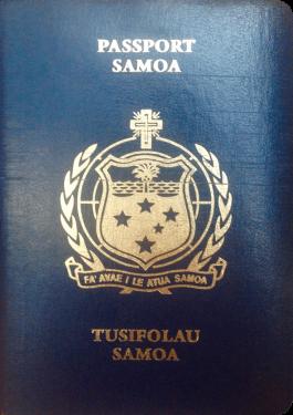 ساموا الأمريكية