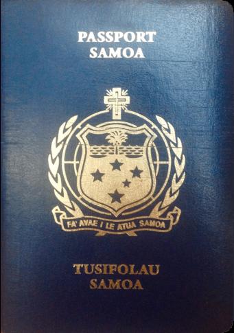 samoa-passport-ranking