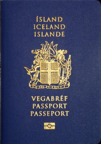 iceland-passport-ranking