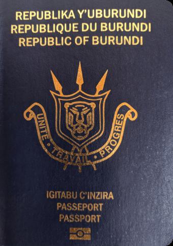 burundi-passport-ranking