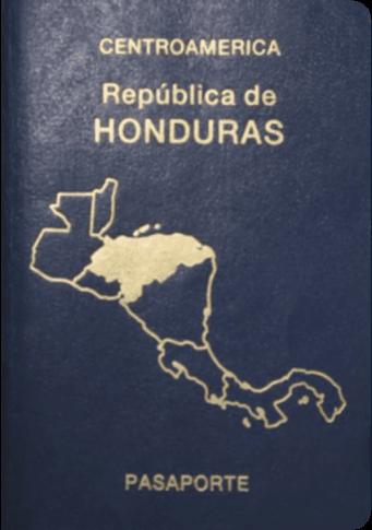 honduras-passport-ranking