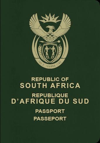 south-africa-passport-ranking
