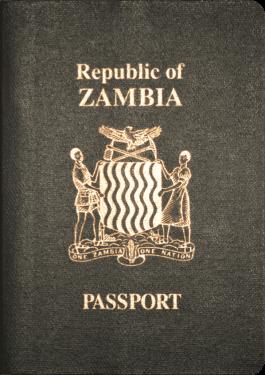زامبيا