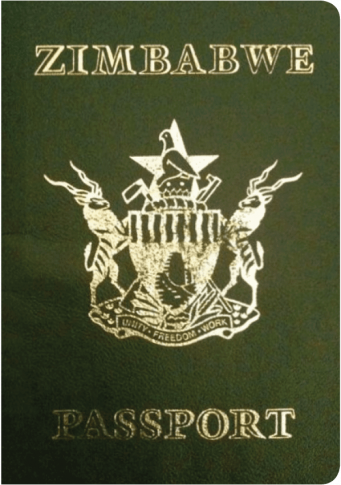 zimbabwe-passport-ranking